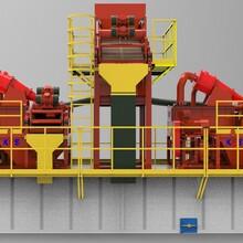 海西蒙古族藏族自治州矿井泥浆处理自动板框压滤机制造厂家图片