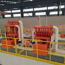 锦州市顶管施工泥浆处理设备厂家直销图片
