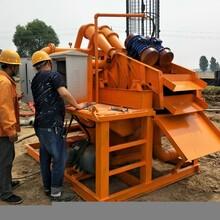泰州市顶管泥浆处理生产厂家图片