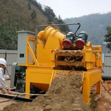 佳木斯市打桩泥浆处理机哪家好图片