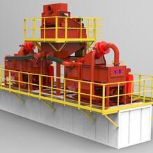 青岛市石油钻井泥浆处理厂家供应图片