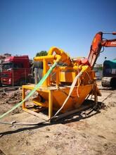 南昌市打桩泥浆处理机哪家好图片