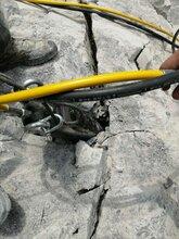 云南石料厂上提高生产量的破裂器一台多少钱_厂家咨询