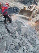 西藏代替水磨钻破石头机器裂岩机拿货货源_欢迎咨询