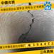 福建福州快速破碎石头开采设备破碎当天发货劈裂机