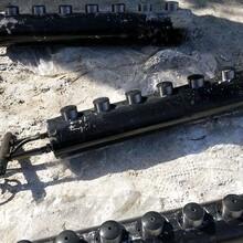 三亚矿山开采针对坚硬石头开挖厂家愚公斧图片