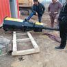 鹤壁天然气管道开挖厂家愚公斧