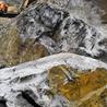 鄢陵县快速破碎石头开采设备破碎厂家愚公斧