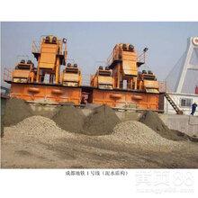 辽阳洗沙泥浆压滤设备