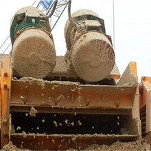 新乡沉淀池泥水处理器效果简单快低损耗