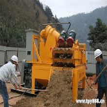 泸州打桩泥浆分离工程