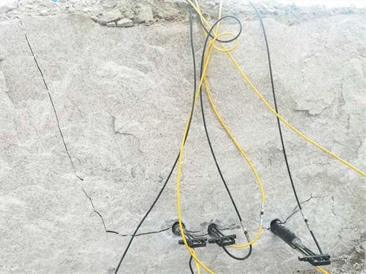 郴州地基基礎工程批不下來破石設備