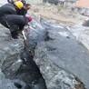 资讯:青岛市破碎锤打不动岩石太硬