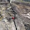 资讯:莱芜市修山路有方法破碎岩石