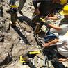 资讯:珠海市石头太硬挖机打不动岩石开采分裂机