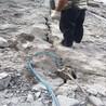 资讯:铜陵市比破碎锤好用的岩石分裂机