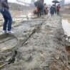 咨询:黔东南州隧道施工开采风镐太慢了