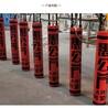 资讯:荆门市硅石矿开采不能放炮液压劈石机