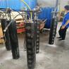 资讯:赤峰市代替爆破劈裂机隧道岩石静态爆破机