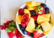 泰国到蛇口港热带水果柚子进口清关公司