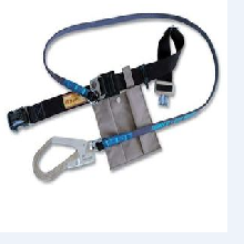 一般高所作业用安全帯SAF-2-N5S日本工业设备图片
