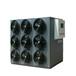 贡香盘香佛香空气能热泵烘干机智能环保无污染
