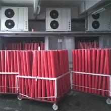 纸筒烘干机空气能热泵烘干房绿色环保图片