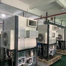东莞环保型印刷烘干机空气能热泵节能改造减风增浓图片