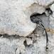 花垣山路扩建硬石头破碎用什么设备