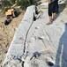 湘潭花岗岩基坑静态石头破碎劈裂机