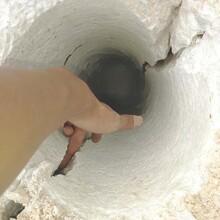 新浦区劈裂机用于坚硬岩石大型矿山开采图片