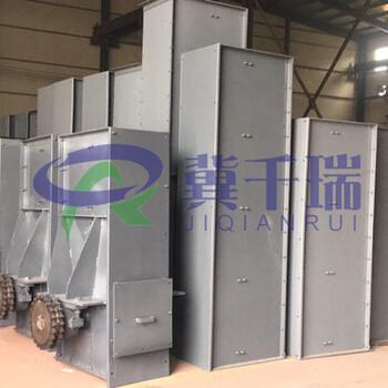 千瑞机械直供煤矿用刮板运输机40T边双链_中双链_大功率加强双电机