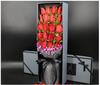 19支红玫瑰鲜花长方形礼盒赣州铭妍实体店同城速递送恋人图片