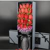 19支红玫瑰鲜花长方形礼盒赣州铭妍实体店同城速递送恋人