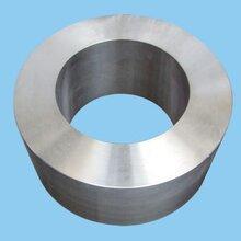 钛环钛合金环TA2纯钛环图片