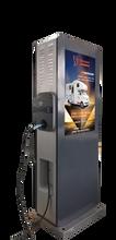 游莱驿房车/智能水电桩的广告收益怎么计算?