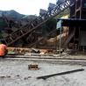 砂卵石破碎機,瓜子石破碎制砂機械,志成花崗巖粉碎設備