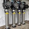 CDLF轻型节能不锈钢立式多级离心水泵BLT蒸汽锅炉高温热水补给水泵