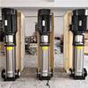 离心变频多级水泵
