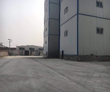 天津东洋益胜建材齐发国际