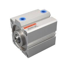 斯麦特薄型气缸生产厂家自动化组装设备SDA32薄型气缸非标可定制