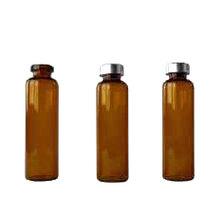 河北沧州康跃口服液玻璃瓶规格多图片
