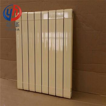 TLF900/75×75铜铝复合柱翼型暖气片散热效果(图片、价格、优缺点、厂家)_裕华采暖