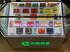 广东广州超市烟草专卖店商场烟柜台展柜