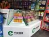 湖北黃岡煙酒店便利店超市煙柜臺展柜玻璃柜