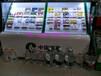 江蘇蘇州專賣店超市便利店定制煙柜臺擺放圖片大全