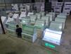 福建莆田超市副食店烟草专卖店卖烟柜台效果图