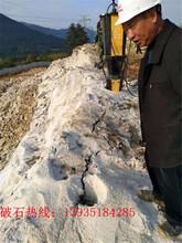 天津破石速度快大型采石机哪个牌子好图片