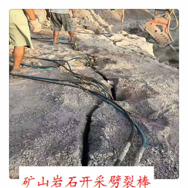 滁州无飞石破石器价格报价