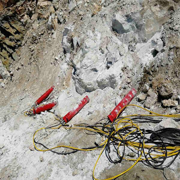 挖掘劈裂棒生產基地